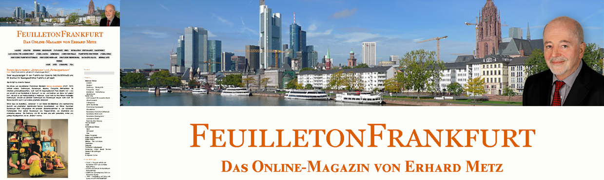 Feuilleton Frankfurt Screenshot 3