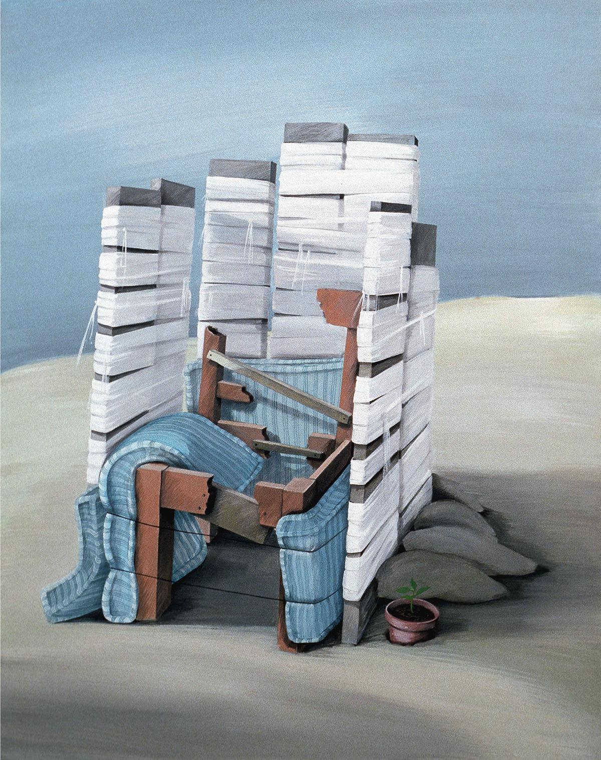 renate sautermeister 1981 82 st hle. Black Bedroom Furniture Sets. Home Design Ideas
